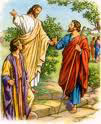 Los discípulos amigos de Jesús
