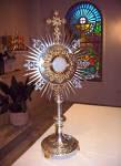 Cinco llaves para entrar en la Eucaristía.