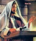 Jesús en la sinagoga de Nazaret