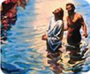 Bautismo de Cristo... ¿para qué?