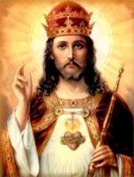 Mi Reino no es de este mundo