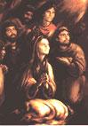 El Espíritu Santo sobre los apóstoles