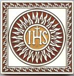 �Qu� significa las letras JHS?
