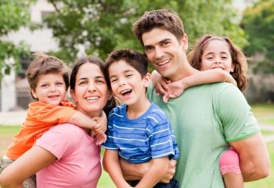 C�mo educar a la familia para el tiempo libre de los hijos.