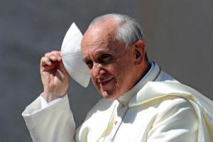 �Quieres dejar un saludo al Papa Francisco? �Sabes a qu� direcci�n enviarle una carta?