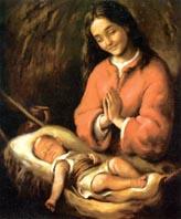 El amor de María llena nuestro corazón