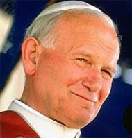 Juan Pablo II, el hombre de toda la vida