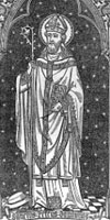 Pedro Damiani, Santo
