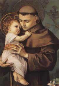 Antonio de Padua, Santo