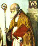 Olegario, Santo