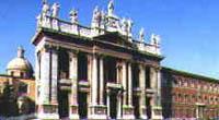 Dedicación de la Basílica del Salvador
