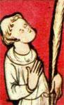 Teodoro de Heraclea, Mártir