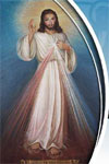 Creo en la misericordia divina