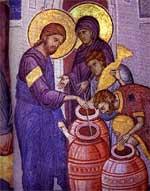 La caridad ingeniosa, atrevida y efectiva de María