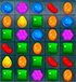 La adicci�n al Candy Crush