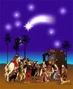 Queridos Reyes Magos ¡Feliz fin de viaje!