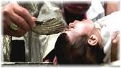 Pascua y bautismo
