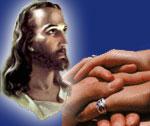 Vete, que tu hijo vive Cristo-ecumenismo