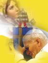 María, indica el camino hacia la unión plena con Dios