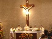 En la misa Jesús, estás vivo y presente