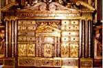 Cinco  llaves para entrar en la  Eucaristía