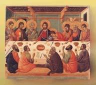 Entrevista al Cristo de los caminos