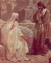 ¡Encontrarnos con Cristo!