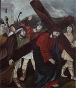 Jesús uno con su Padre