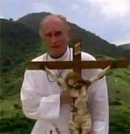 Padre Pablo Straub
