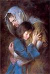 Curaci�n de enfermos por su fe