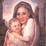 María, Causa de nuestra alegría