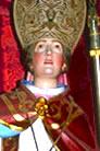 Audeno de Rouen, Santo