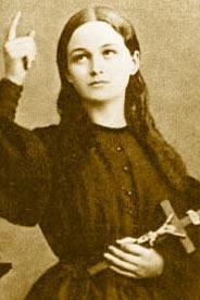 Clelia Barbieri, Santa