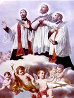El santo y beato de hoy... Crisino-pongracz-grodziecki