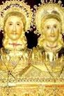 Emeterio y Celedonio, Santos