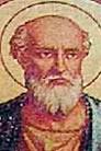 Evaristo, Santo
