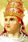 El santo y el beato de hoy... Gregorio_magno