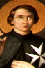 Hugo de Génova, Santo