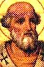 Juan I, Santo