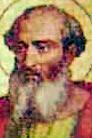Lucio I, Santo