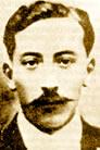 Manuel Morales, Santo