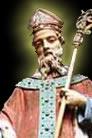 Pablo Aureliano de León, Santo