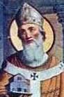 Pedro de Anagni, Santo