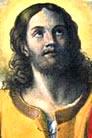 Santiago el Mayor, Santo
