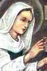 Zita de Lucca, Santa