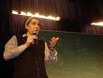 La Benedictina Teresa Forcadas con todo el  respeto y con toda firmeza: No puede ser...