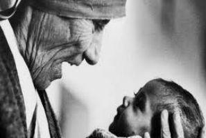 Veinte años de unas históricas palabras de Madre Teresa