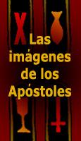 Las imágenes de los doce apóstoles