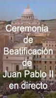 La Beatificación, nueva frontera comunicativa de la Santa Sede