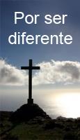 Por ser diferente